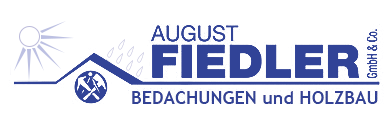 Logo - August Fiedler GmbH & Co.